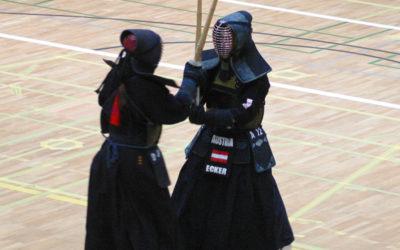 Le origini del kendo
